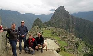 Machu Picchu boeken - de nieuwe regels