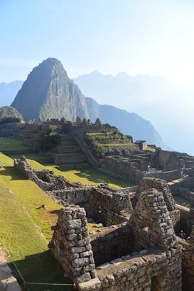 reiservaring Peru Familie De Rycke