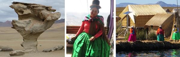 Reisverslag Peru Isabelle en Marjo