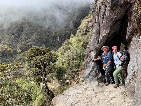 Reisverslag Peru familie Panis