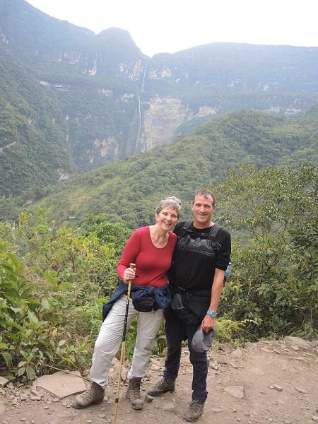 reisverslag Peru familie Hendriks
