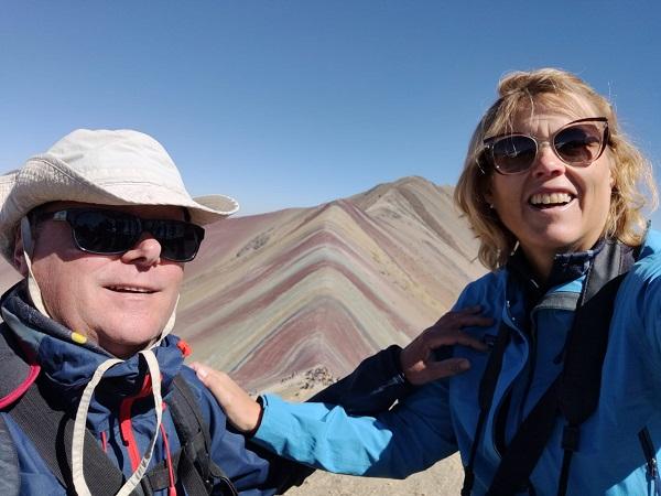 reisverslag Peru familie Temmerman-Moreels