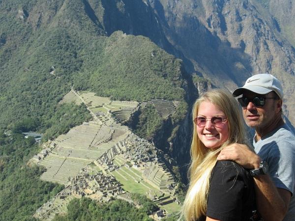 reisverslag Peru familie Vandekerkhof