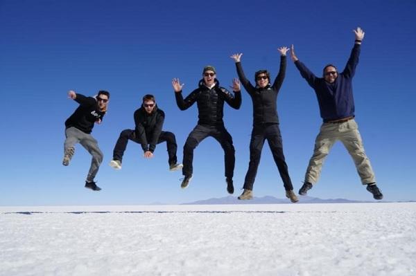 Evaluatie rondreis Peru en Bolivia Familie Vanhuynegem