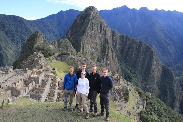 Evaluatie rondreis Peru Familie Verstraete