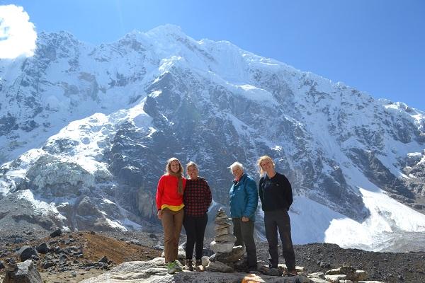 reiservaring Peru Familie Kuypers