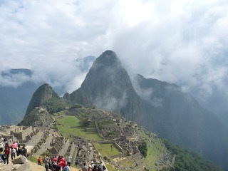 evaluatie rondreis Peru familie Wagenaar