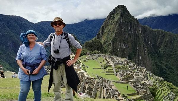reisverslag Peru Familie Anrys