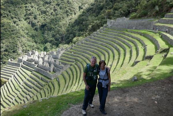 reisverslag Peru Familie Forbiseur