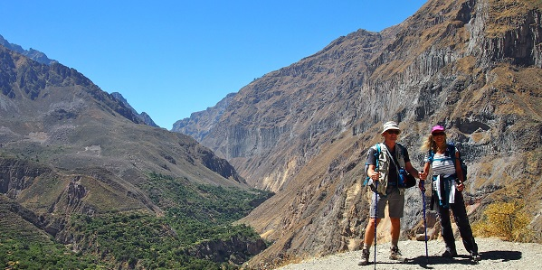 reisverslag Peru