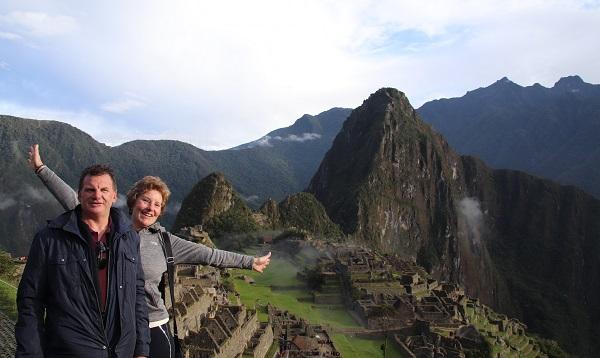 reisverslag Peru Familie Thiel