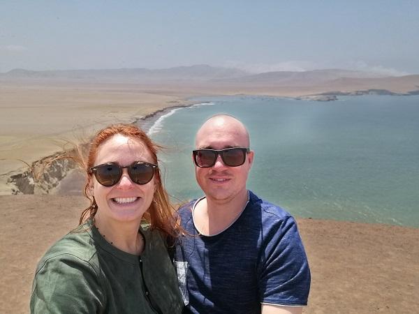 reisverslag Peru familie van der Ven