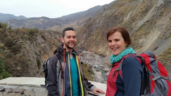 reisverslag Peru Tina Lagaert