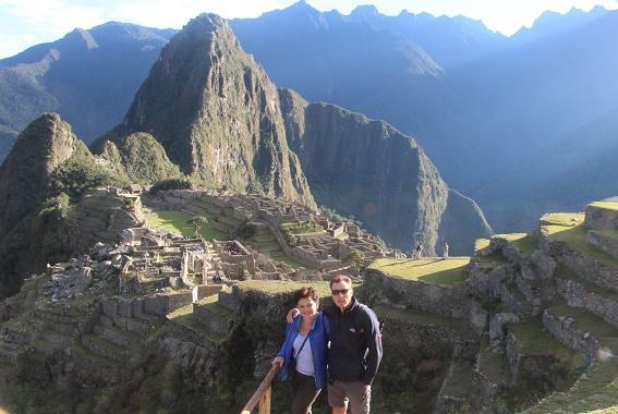 Reisverslag Peru familie Janssen