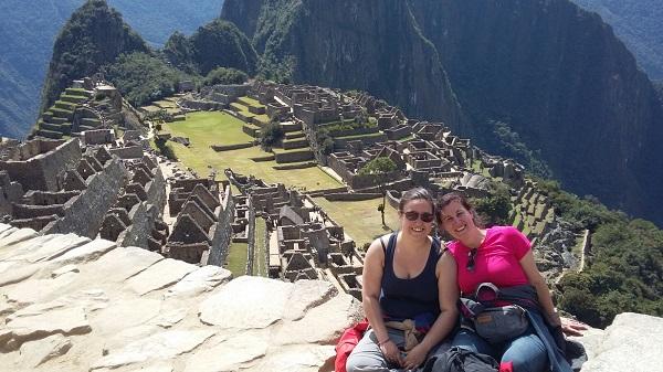 Reiservaring Peru familie Theunissen