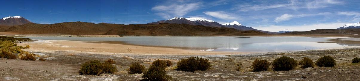 Uyuni - rondreis Peru en Bolivia